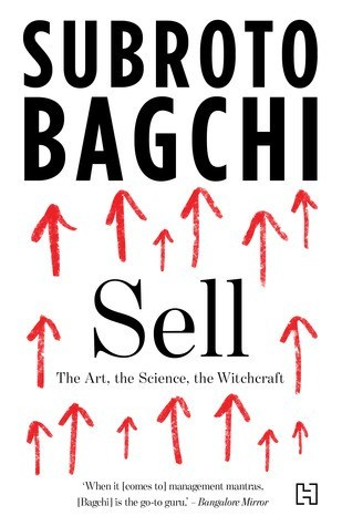 sell the art, the science, the witchcraft by subroto bagchi